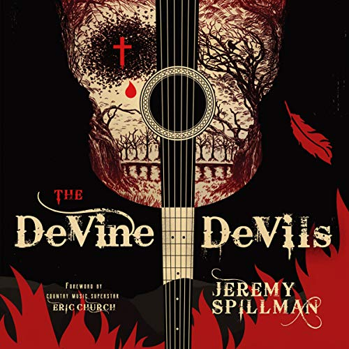 The DeVine Devils Audiobook By Jeremy Spillman cover art
