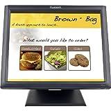 Planar Desktop Monitors PT1745R 17-Inch Screen LCD Monitor,Black