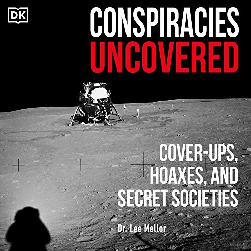 Conspiracies Uncovered cover art