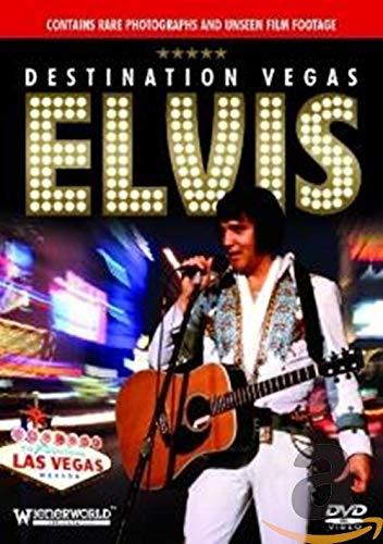 Elvis Presley - Destination Vegas