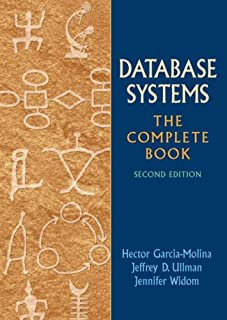 Database Systems: The Complete Book (2nd Edition)