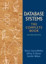 database the complete book
