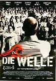 Die Welle - Jürgen Vogel - Jennifer Ulrich - Filmposter