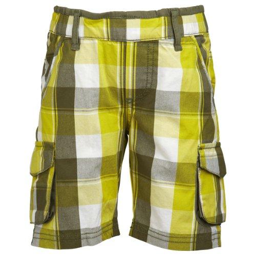 Lego Wear - Pantalon - Bb Garon - Jaune (220 Light Yellow) - FR : 3 ans (Taille fabricant : 98)