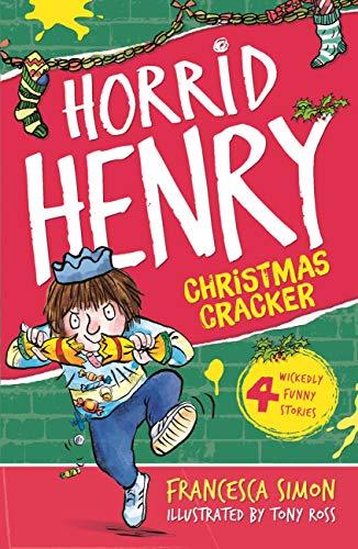 Christmas Cracker: Book 15 (Horrid Henry) (English Edition)