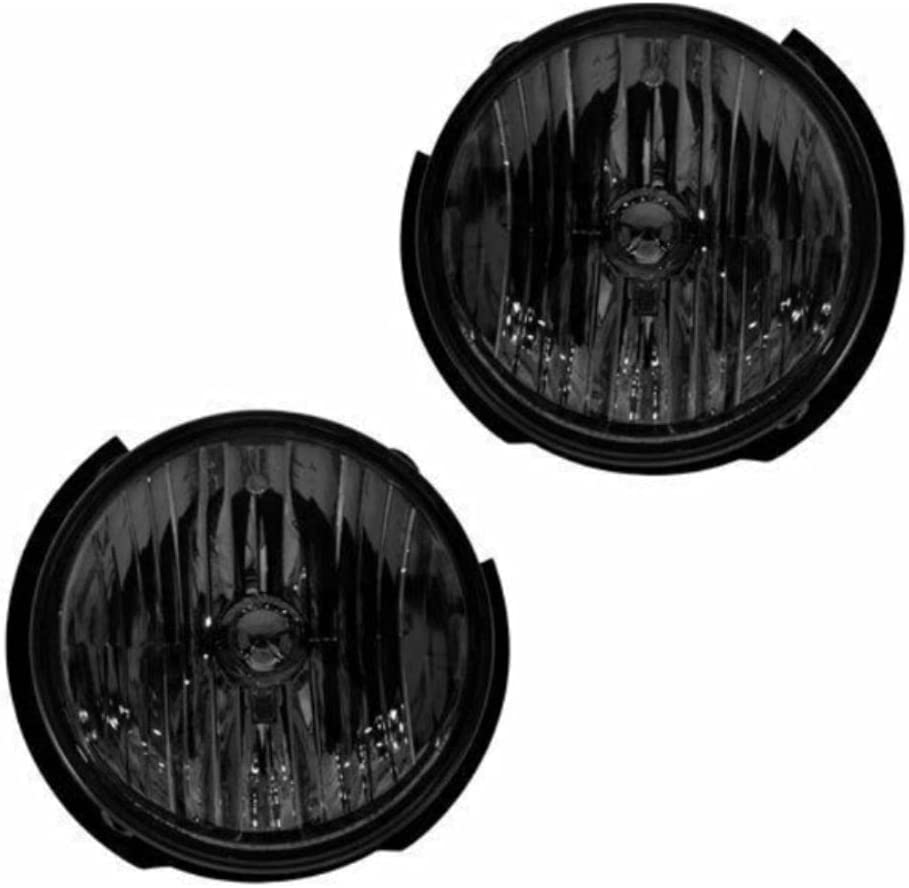 Headlight Cheap mail order 2021 new sales Assembly Set For 2007-2017 2018 Wrangler Jeep Wra