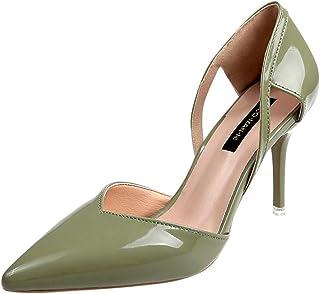 Zapatos Para Amazon De Tacón es34 MujerY pqMSVUGz