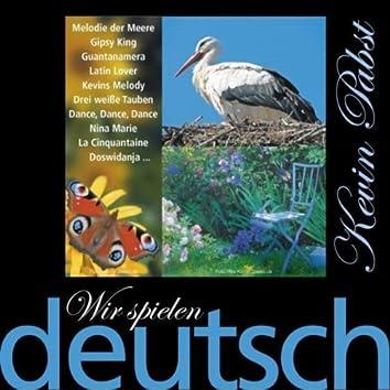 Wir Spielen Deutsch - Kevins Melody