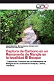 """Captura de Carbono en un Remanente de Mangle en la localidad El Bosque: """"Captura de Carbono en un Remanente de Mangle de la Localidad el Bosque, Centla, Tabasco"""""""