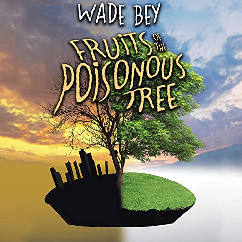 Fruits of the Poisonous Tree cover art
