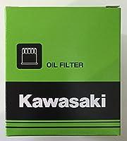 Kawasaki純正オイルエレメント2015-2017年 EX250 MFF/MGF/MHF(NINJA 250 ABS) フイルタアツシ(オイル) 160970008