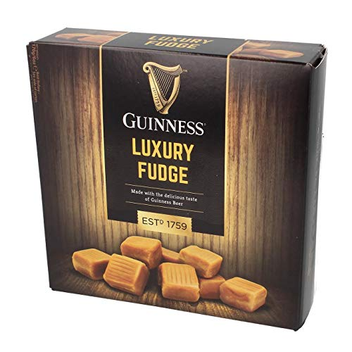 Guinness Luxury Fudge Box - 170g