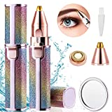 LEWONO Eyebrow Trimmer for Women