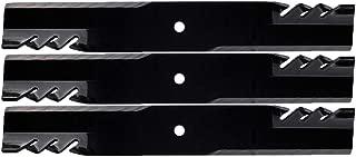 Oregon 596-808 Gator G5 Blade, Pack of 3