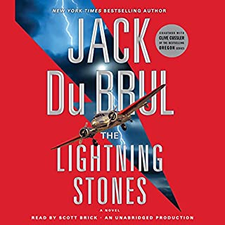 The Lightning Stones cover art