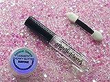 Second Glance - Kit de reparación de purpurina para cosméticos, diseño de cuento de...