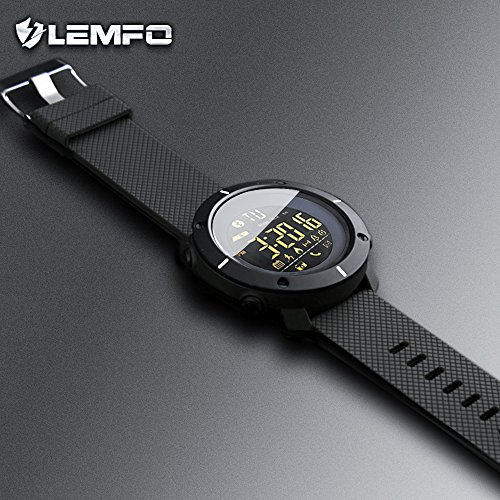 Lemfo LF19