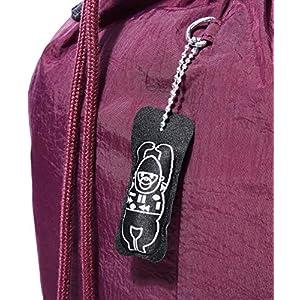 51Jttg7jHQL. SS300  - Kipling Hiphurray Packable - Bolsos totes Mujer