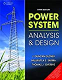 Power Systems Analysis & Design 5ed by Glover...