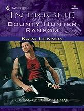 Bounty Hunter Ransom (Code of the Cobra Book 1)