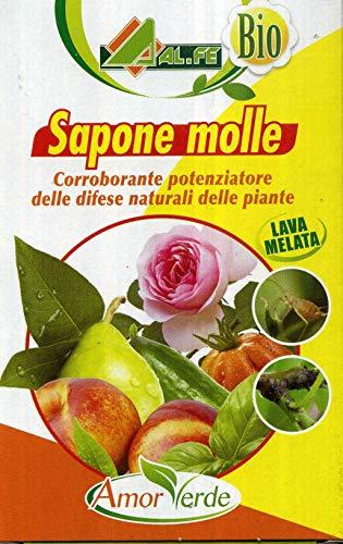 SAPONE MOLLE SOLUZIONE DI SALI DI POTASSIO CONF. DA 250 ML