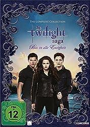 Twilight Breaking Dawn - Bis(s) zum Ende der Nacht 2 auf Sky und DVD