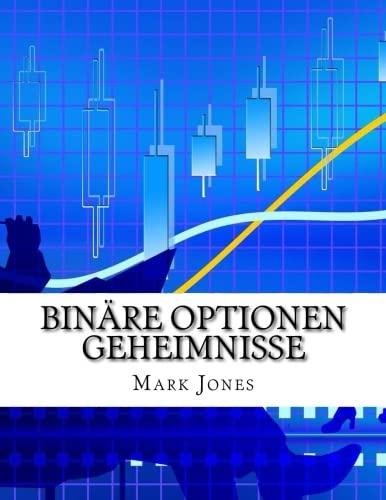 Binäre Optionen Geheimnisse: Wie können Sie Geld konsequent auf binäre Optionen ohne einen einzigen Handel