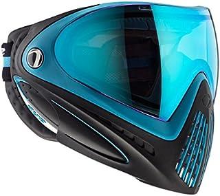 Dye i4 Paintball Goggle (Powder Blue)