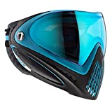 Dye i4 Paintball Goggle (Powder Blue)
