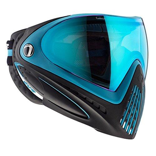 Dye I4Pro Schutzbrille, i4 Pro, blau