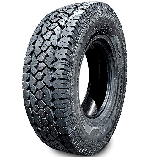 Goodyear Wrangler Adventure All-Terrain Radial Tire-31X10.50R15LT 109S LRC 6-Ply