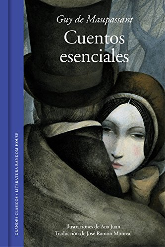 Cuentos esenciales (edición ilustrada) (Grandes Clásicos)