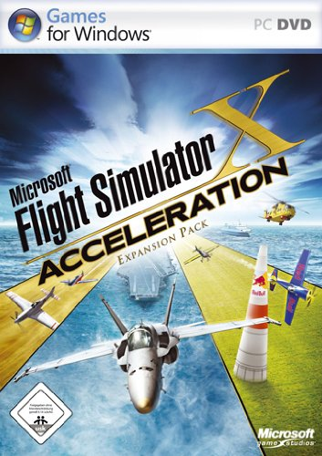 Flight Simulator X: Acceleration Pack