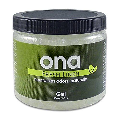 ONA Gel Fresh Linen 500ml