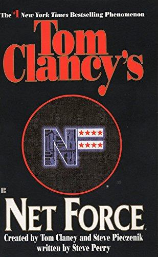 Tom Clancy's Net Forceの詳細を見る