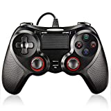 Maexus PS4 Controller, Wireless Controller for Playstation 4/ Ps4 Pro/Slim/Playstation 3