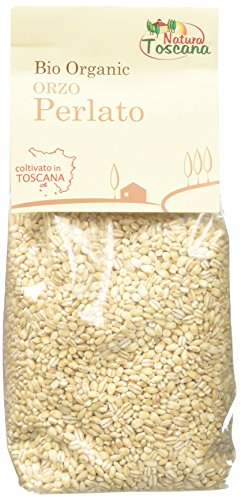 Probios Farro Orzo Perlato Bio - 6 confezioni da 400 gr