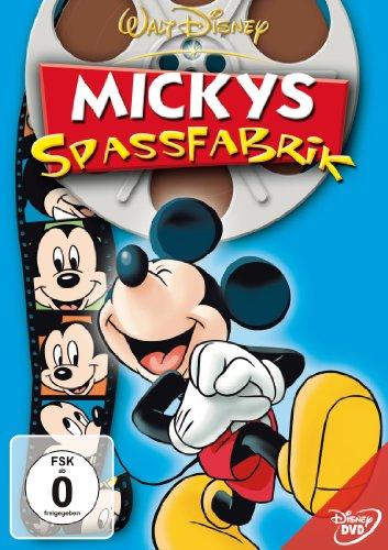 Mickys Spaßfabrik