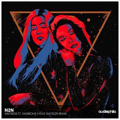 N2N & Kyle Watson