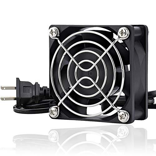 110 volt cooling fans - 6