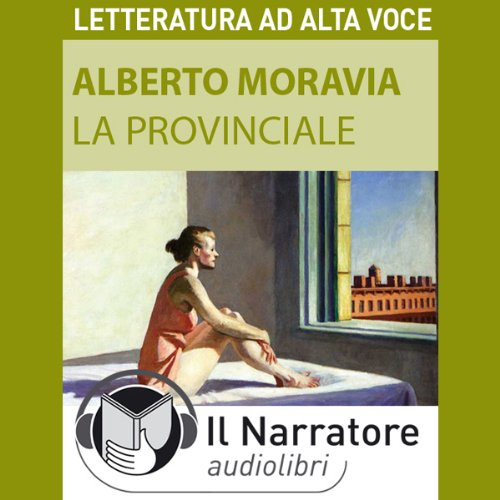 La provinciale cover art