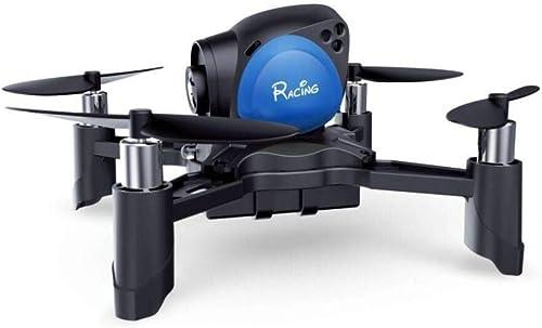 ERKEJI Drohne Schwerkraft Induktion Fernbedienung Mini Vier-Achs Flugzeug Spielzeug Flugzeug 480p 720p Aerial Photo Real-Time WiFi-FPV VR