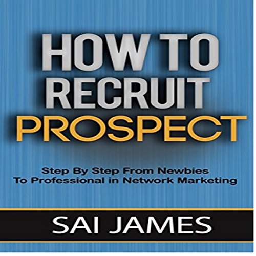 How to Recruit Prospects cover art