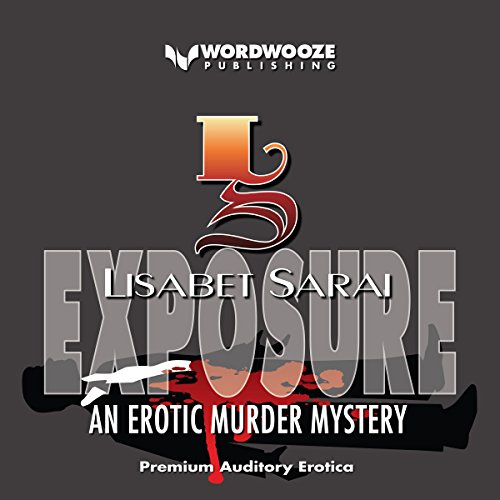 Exposure audiobook cover art