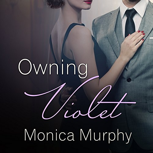 Owning Violet audiobook cover art