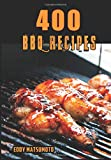 400 BBQ Recipes