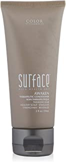Surface Hair Healthy Scalp and Thickening Conditioner - Restorative and Revitalizing Conditioners for Women and Men, Repairs Dry and Damaged Hair - Therapeutic and Natural, Healthy Scalp