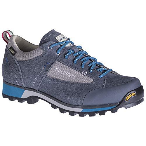 Dolomite Damen Zapato Ws Cinquantaquattro Hike Low GTX Leichtathletik-Schuh, grau (Gunmetal Grey), 40 2/3 EU thumbnail