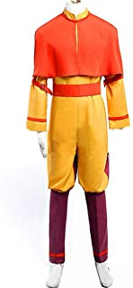 Best avatar aang costume for adults Reviews