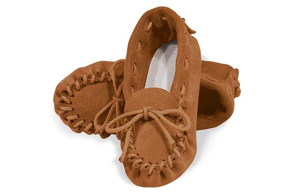 Tandy Leather Scout Moc Kit Size 8/9 4601-03